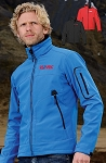 STORMTECH Men's Cruise Softshell Jacket
