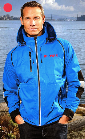 Men's Offshore Jacket