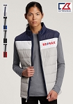 Cutter & Buck Men's Thaw Insulated Packable Vest