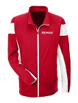 Men's Elite Performance Full-Zip Jacket