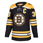 NHL Authentic Pro Jersey - Boston Bruins
