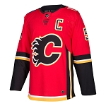 NHL Authentic Pro Jersey - Calgary Flames