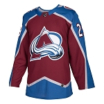 NHL Authentic Pro Jersey - Colorado Avalanche