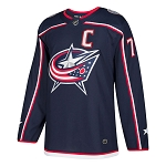 NHL Authentic Pro Jersey - Columbus Blue Jackets