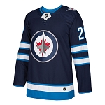 NHL Authentic Pro Jersey - Winnipeg Jets