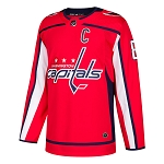 NHL Authentic Pro Jersey - Washington Capitals
