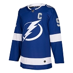 NHL Authentic Pro Jersey - Tampa Bay Lightning