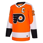 NHL Authentic Pro Jersey - Philadelphia Flyers