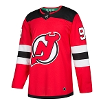 NHL Authentic Pro Jersey - New Jersey Devils