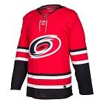 NHL Authentic Pro Jersey - Carolina Hurricanes