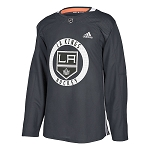 NHL Authentic Pro Practice Jersey - Los Angeles Kings