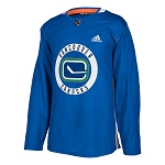 NHL Authentic Pro Practice Jersey - Vancouver Canucks
