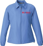 Full-Zip Lightweight Vented Jacket (Ladies')