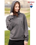 Adult Pivot Performance Fleece Hoodie