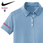 Nike Dri-Fit Polo (Ladies') (Blue)