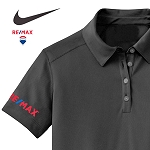 Nike Dri-Fit Polo (Ladies') (Black)