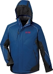 AVALANCHE MEN'S COLOUR-BLOCK INSULATED JACKET