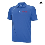 Adidas - MEN'S PUREMOTION SIDE PRINT POLO