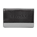 Deluxe Solano Card Holder