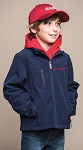SOFT SHELL YOUTH JACKET