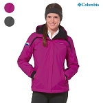 Columbia Ladies' Blazing Star Interchange Jacket