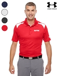 Men's Under Armour Team Colourblock Polo