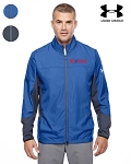Men's Under Armour Groove Hybird Jacket