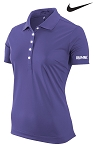 NIKE Ladies' Tech Pique Polo