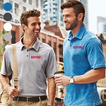 Men's Tipton Short Sleeve Polo