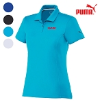 PUMA Ladies' Essential Pounce Polo
