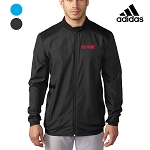 Men's Adidas Club Long Sleeve Wind Jacket