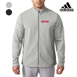 Men's Adidas Climawarm Hybrid Heathered Jacket