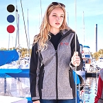 Ladies' Vesper Softshell Jacket