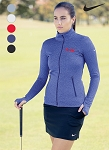 Nike Ladies' LUCKY AZALEA FULL ZIP JACKET