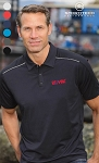 Men's Optic Technical Polo