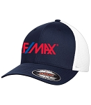 FLEXFIT® MESH BACK CAP