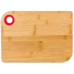 Bamboo Cutting Board - Personalized
