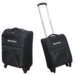 "ROCHESTER ROCKET 20"" ROLLER BAG"