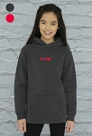 Hooded Youth Sweatshirt