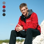Men's TUNARI Softshell jacket