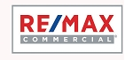 RE/MAX Commercial Lapel Pin