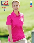 Ladies' Lacey Polo