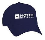 Mid Profile Cap - MOTTO