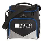 Awesome Gear Cooler Bag - Blue - MOTTO
