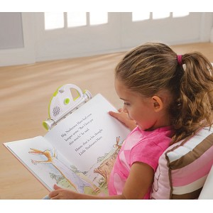 The Parent's Voice Book Storyteller