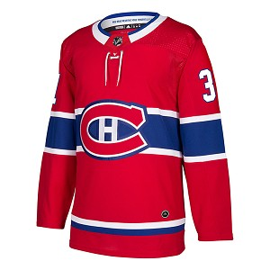 NHL Authentic Pro Jersey - Montreal Canadiens - Price