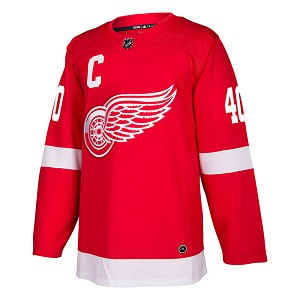 NHL Authentic Pro Jersey - Detroit Red Wings