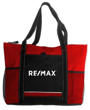 Ultimate Event Bag - Red