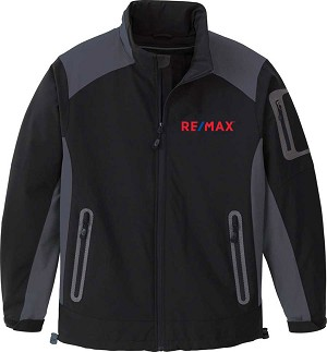 Men's Insulated Performance Stretch Jacket