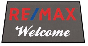 RE/MAX Welcome Mat - 4ft x 6ft